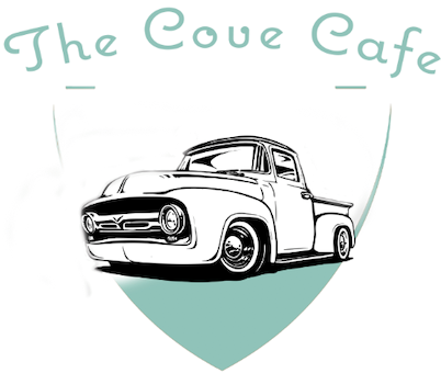 Cove Cafe logo